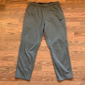 Nike Dri- Fit sweat pants